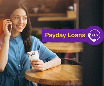 Payday Loans-over The Phone